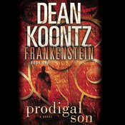 Frankenstein: Prodigal Son Audiobook, by Dean Koontz