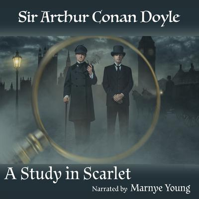 A Study in Scarlet Audiobook, by Author Info Added Soon