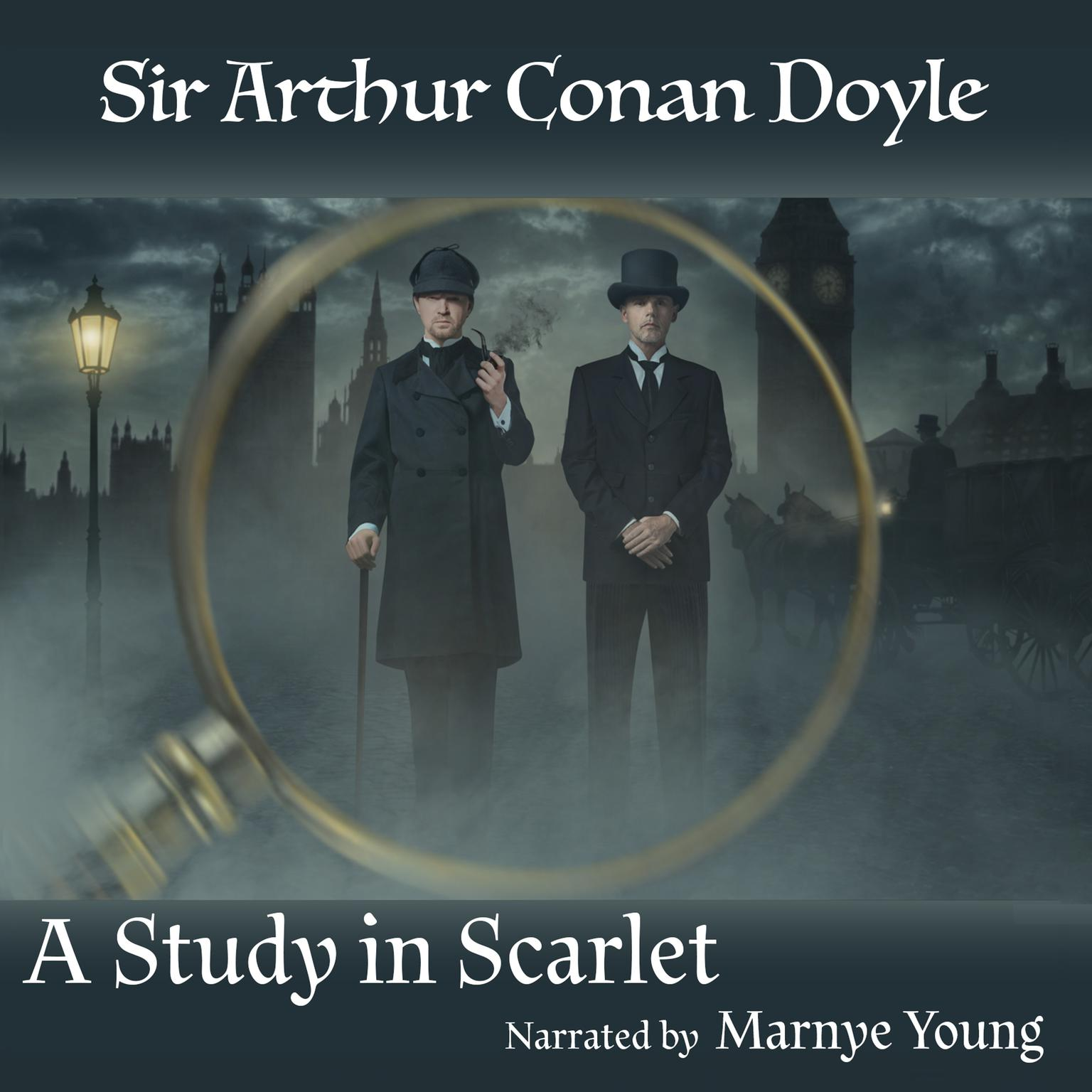 a study in scarlet audiobook by a conan Mp3 Mp4 HD Video