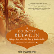 A Country Between: Making a Home Where Both Sides of Jerusalem Collide Audiobook, by Stephanie Saldaña
