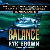 Balance Audiobook, by Ryk Brown