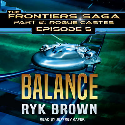 Balance Audiobook, by Ryk Brown