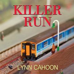 Killer Run Audiobook, by Lynn Cahoon