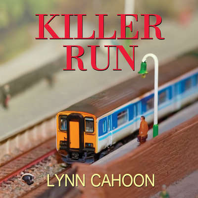 Killer Run Audiobook, by Lynn Cahoon
