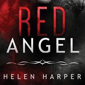 Red Angel Audiobook, by Helen Harper