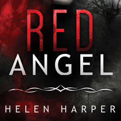Red Angel Audiobook, by Helen Harper