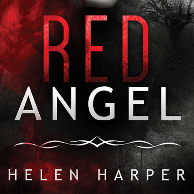 Red Angel Audiobook, by