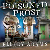 Poisoned Prose Audiobook, by Ellery Adams