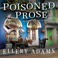 Poisoned Prose Audiobook, by Ellery Adams