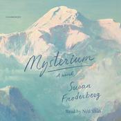 Mysterium Audiobook, by Susan Froderberg