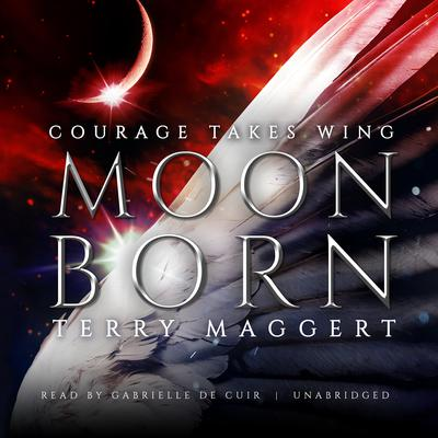 Moonborn Audiobook, by Terry Maggert