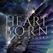 Heartborn Audiobook, by Terry Maggert