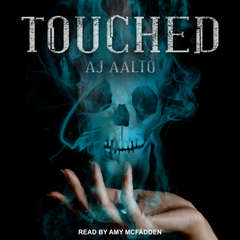 Touched Audiobook, by A.J. Aalto