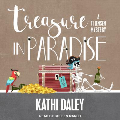 Treasure in Paradise Audiobook, by