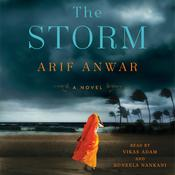 The Storm: A Novel Audiobook, by Arif Anwar
