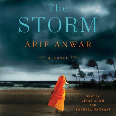 The Storm: A Novel Audiobook, by Arif Anwar
