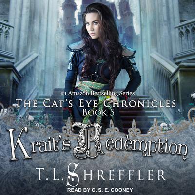 Kraits Redemption Audiobook, by T. L. Shreffler