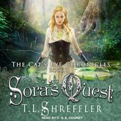 Soras Quest Audiobook, by T. L. Shreffler