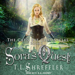 Soras Quest Audiobook, by T. L. Shreffler