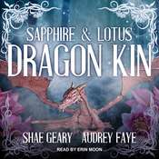 Sapphire & Lotus Audiobook, by Audrey Faye