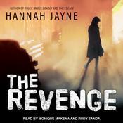 The Revenge Audiobook, by Hannah Jayne