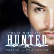 Hunted Audiobook, by Missy Kalicicki, Abi Ketner