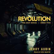 Revolution Audiobook, by Jerry Aubin