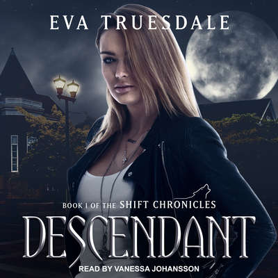 Descendant Audiobook, by Eva Truesdale
