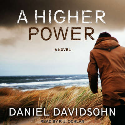 A Higher Power Audiobook, by Daniel Davidsohn