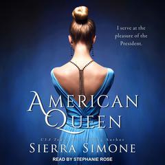 American Queen Audiobook, by Sierra Simone