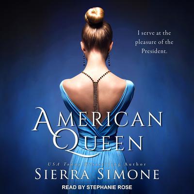 American Queen Audiobook, by