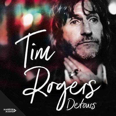 Detours Audiobook, by Tim Rogers