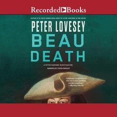 Beau Death Audiobook, by Peter Lovesey