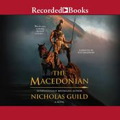 The Macedonian Audiobook, by Nicholas Guild
