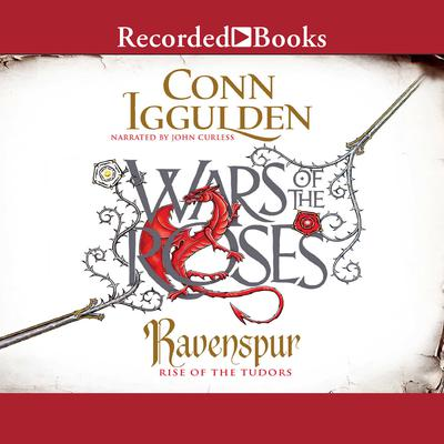 Ravenspur: Rise of the Tudors Audiobook, by Conn Iggulden