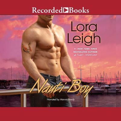 Nauti Boy Audiobook, by