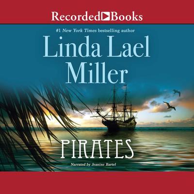 Pirates Audiobook, by Linda Lael Miller