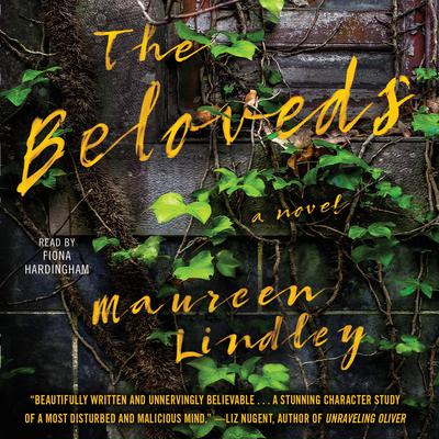 The Beloveds Audiobook, by Maureen Lindley