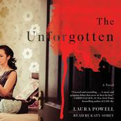 The Unforgotten Audiobook, by Laura Powell