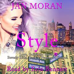 Style Audiobook, by Jan Moran
