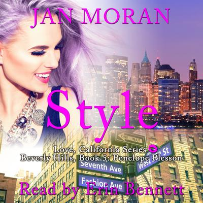 Style Audiobook, by Jan Moran
