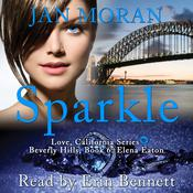 Sparkle Audiobook, by Jan Moran