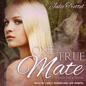 One True Mate  Audiobook, by Julie Trettel
