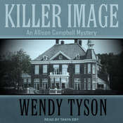 Killer Image Audiobook, by Wendy Tyson