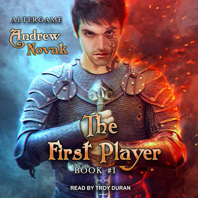 The First Player Audiobook, by Andrew Novak