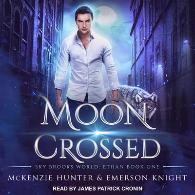 Moon Crossed Audiobook, by Emerson Knight