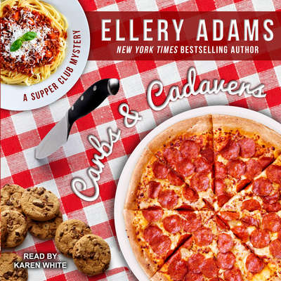 Carbs and Cadavers Audiobook, by