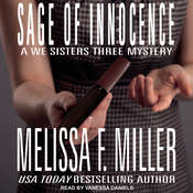 Sage of Innocence Audiobook, by Melissa F. Miller