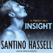 Insight Audiobook, by Santino Hassell