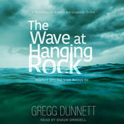 The Wave at Hanging Rock Audiobook, by Gregg Dunnett